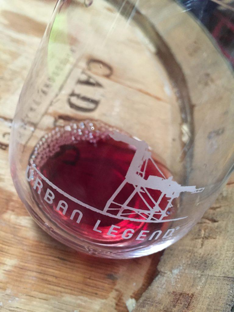 Urban Legend Winery