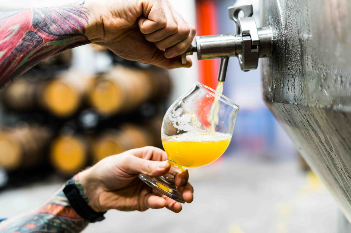 The New Craft Beer App You Need to Know About