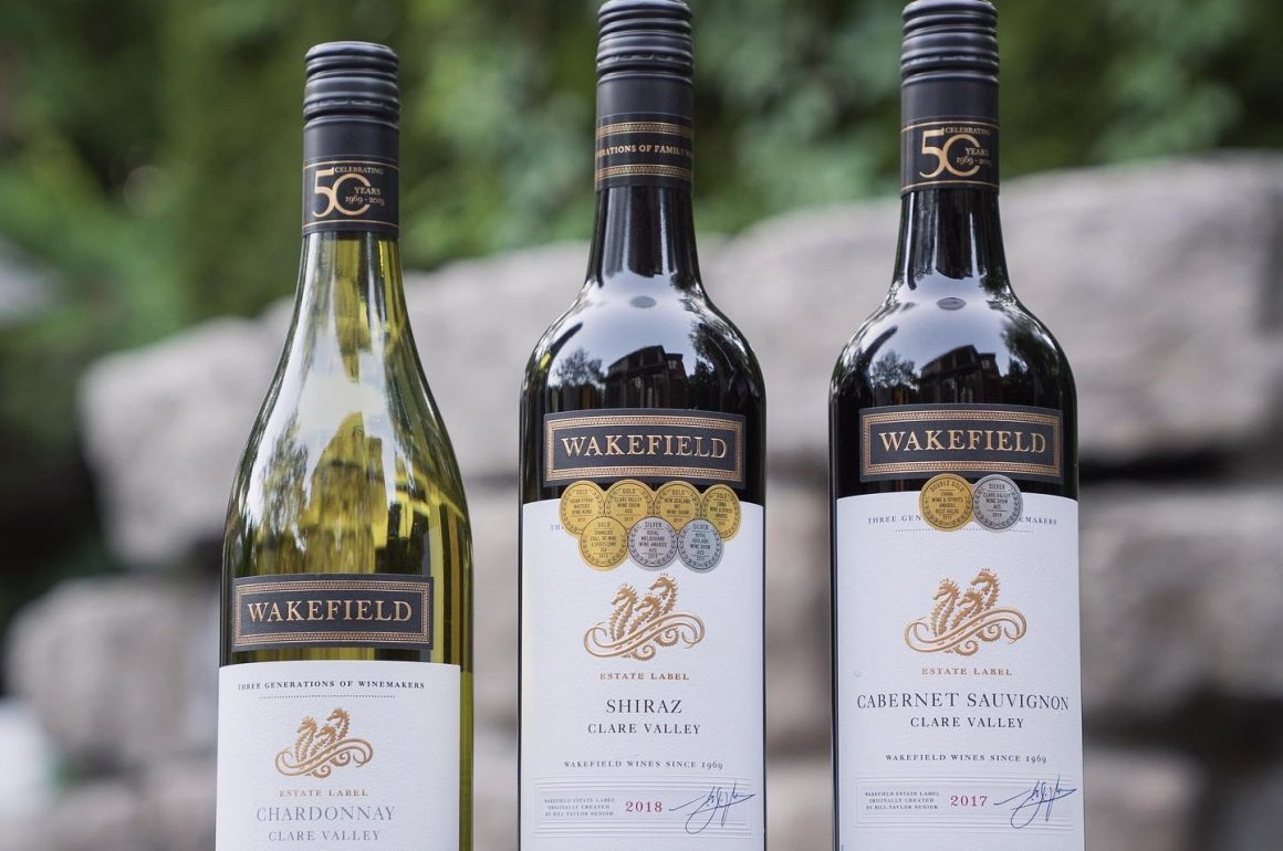 Australia's Wakefield Wines: An Experience In Every Glass