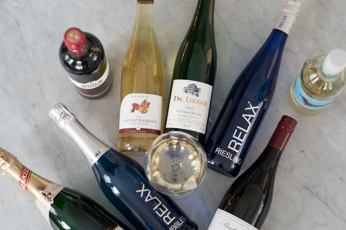 The Perfect Wines to Get Cozy With This Fall