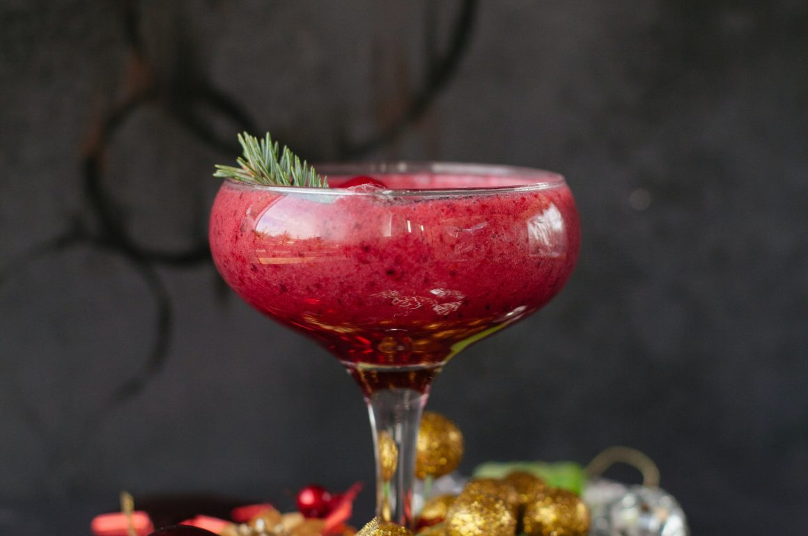 Cocktails to Ring In the New Year