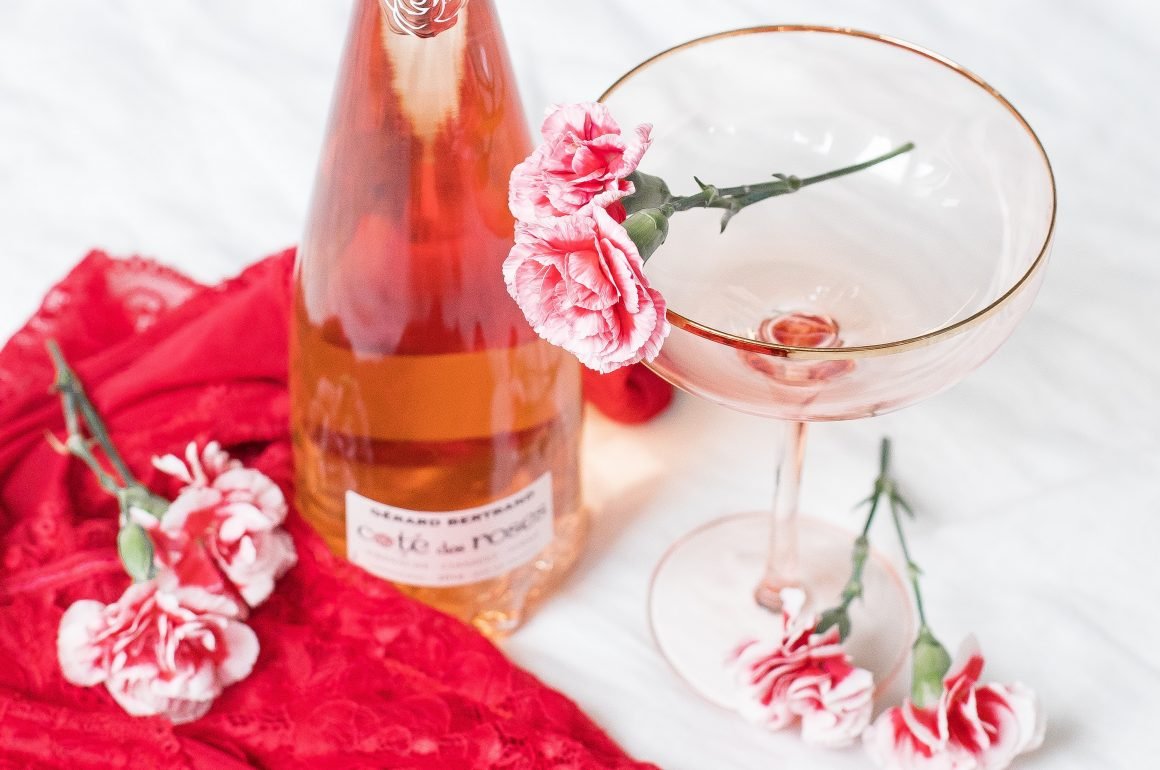 Wines to toast the day of love